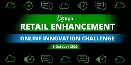KPN - Retail Enhancement Challenge tickets