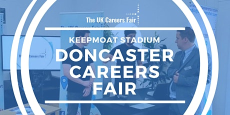 Brighton Careers Fair tickets