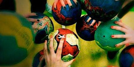 Handball workshop H.V. De Cirkeltijgers tickets