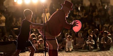 Magico Crocevia Festival degli Artisti di Strada Tickets