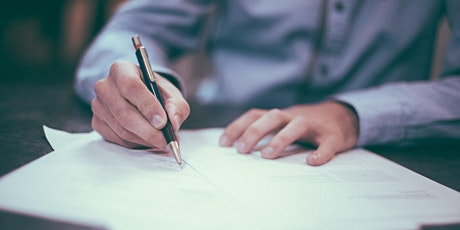 Legal in Sales: Getting your sales contracts right tickets