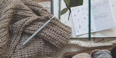 Test - Crochet for Beginners at Abakhan tickets