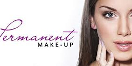 Permanent Make-up Certification Course Dallas tickets