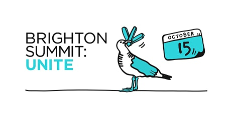 Brighton Summit: Unite 2021 tickets