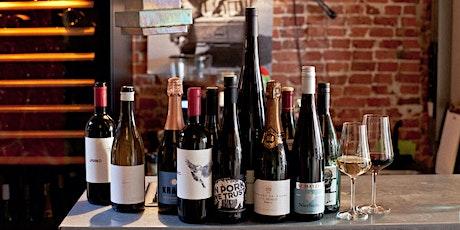 Der Weinladen Wein-Battle Tickets