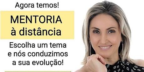 MENTORIAS  ONLINE - Organização Residencial, Pessoal e Personal Organizer bilhetes