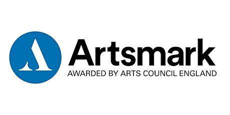 Artsmark Partnership Programme Briefing Online tickets
