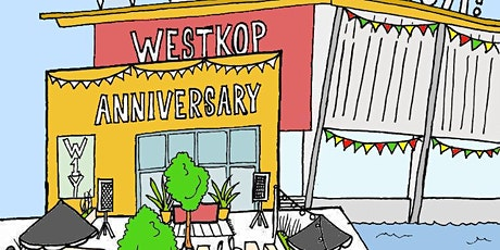 Westkop 1 Year tickets