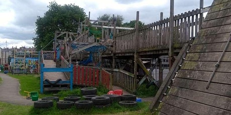 Felix Road Adventure Playground - Sun 9th August - 3pm tickets