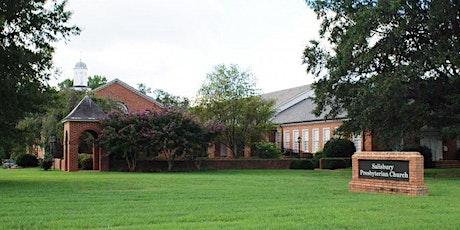 Salisbury Presbyterian Church - Worship Services tickets