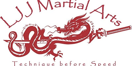 LJJ Juniors 6-15 years MEMBERS ONLY - Coalville open air Jujitsu training tickets
