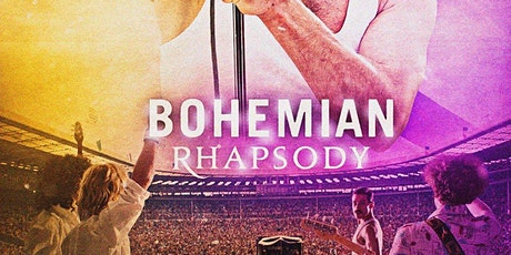 Bohemian Rhapsody(2018)  (12A) tickets