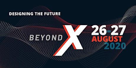 BeyondX Online tickets