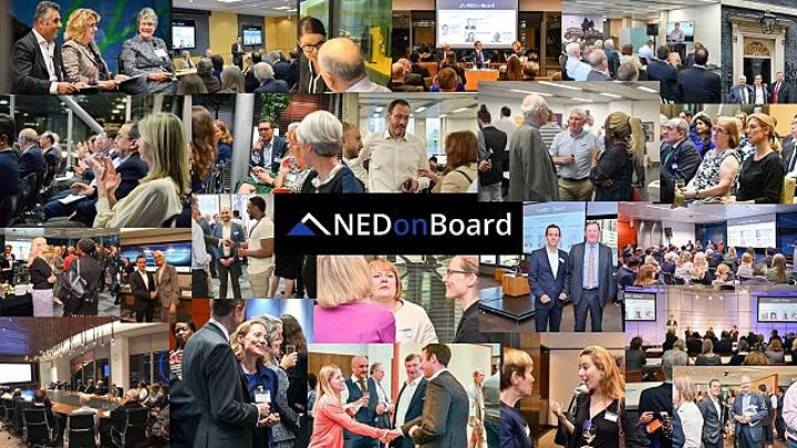 Date TBD: London: NEDonBoard - UK government departments: NED introductions image