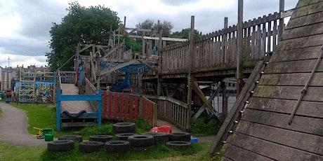 Felix Road Adventure Playground - Sun 9th August - 1pm tickets