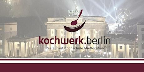 Silvesterparty 2020 im kochwerk.berlin Tickets