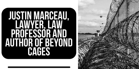 Advocates for Animals talks to Justin Marceau tickets