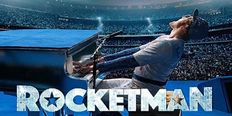 Rocketman (2019)  (15) tickets