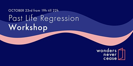 Past Life Regression Workshop tickets