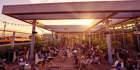 Aperol Spritz Rooftop Open Air Tickets