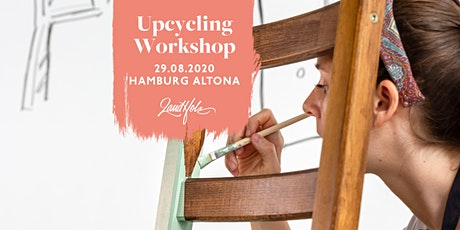 Kreiere dein Unikat: Landholz Möbel-Upcycling Workshop Tickets