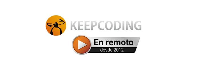 Imagen de Webinar: Cómo reciclarte y convertirte en programador
