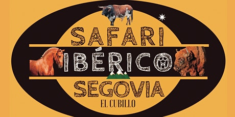 Visita Guiada al Safari Ibérico Segovia entradas