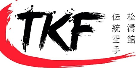 TKF Outdoor Karate Session (All Ages) tickets
