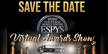 2020 Mobile Youth Espy Awards  tickets