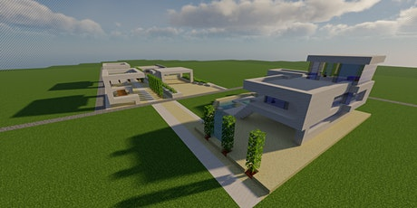 *AUSGEBUCHT* MediaMarkt* Minecraft: Wir bauen die Stadt der Zukunft Tickets
