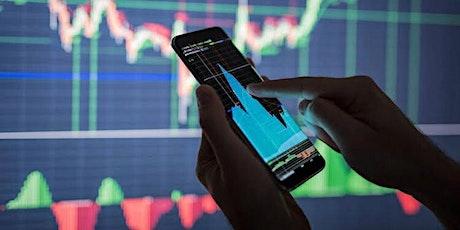 Mercado Financeiro - Bolsa de valores na prática. (Online) ingressos