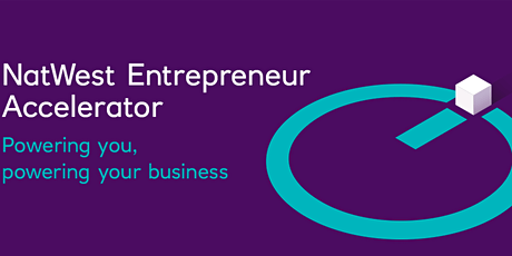 Accelerator Event: An Audience with Jenny Campbell & Liam Manton tickets