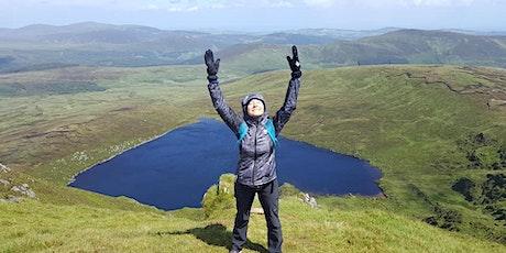 Guided Hike, Heart Shape Lake tickets