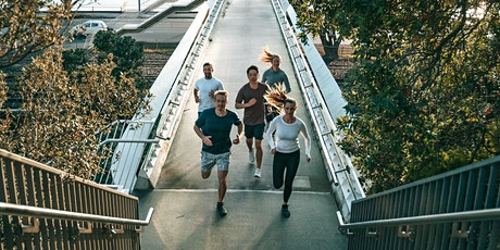 CANCELLED; Commercial Bay Run Club | lululemon x ASICS tickets
