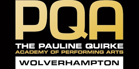 PQA Wolverhampton TASTER SESSIONS 2020 tickets