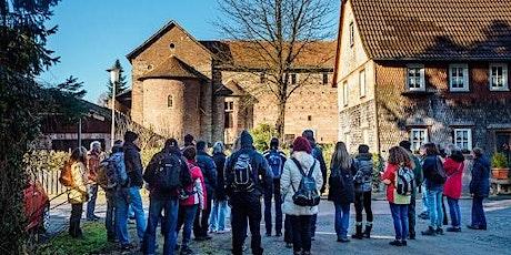Sa,05.09.20 Wanderdate  Singlewandern in Michelstadt für 50+ Tickets