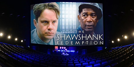 The Shawshank Redemption (1994 ) Safe Screening | Millennium Point tickets
