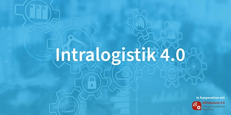 Intralogistik 4.0 Tickets