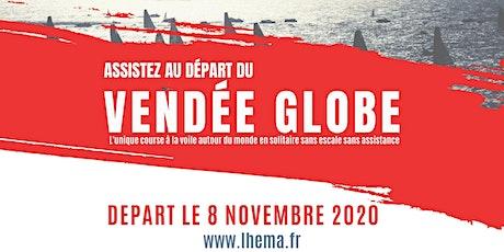 L'HéMA Vendée Globe billets