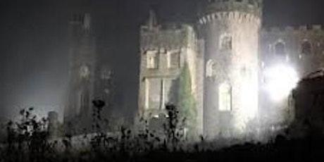 Ghost Investigation at Gwyrch Castle, Abergele tickets