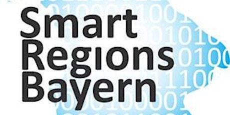 3. Netzwerktreffen der Themenplattform Smart Cities and Regions Tickets