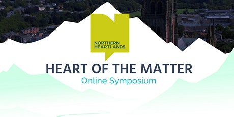 Heart of The Matter Online Symposium - Funding In A Time of Uncertainty tickets