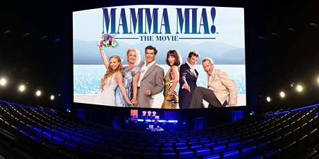 Mamma Mia! Social Distanced Screening at Millennium Point tickets