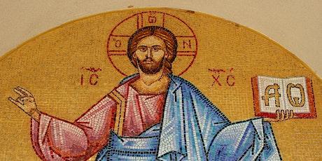 Sunday Orthos/Liturgy- Ορθος/ Θεια Λειτουργία August 30 tickets
