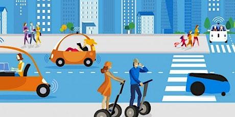 Smart Mobility & Smart City Award Tickets