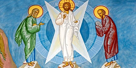 9:00am Holy Eucharist - Rite II (Feast of the Transfiguration) tickets