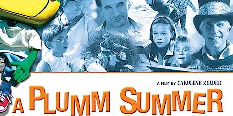 """""""A Plumm Summer"""" family film shot in Montana tickets"""