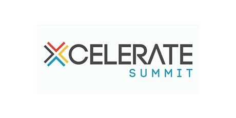 Xcelerate Summit 2020 tickets