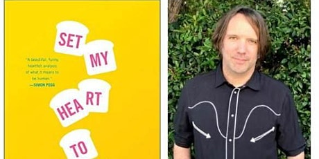 READER MEET WRITER: Author Simon Stephenson Discusses SET MY HEART TO FIVE tickets