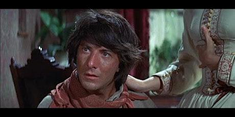 """Little Big Man"" starring Dustin Hoffman and Faye Dunaway shot in Montana tickets"
